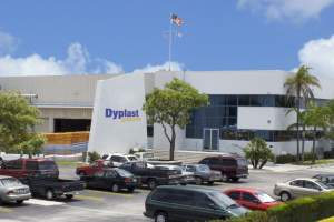 New Dyplast Products Website