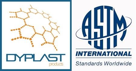 Dyplast and ASTM