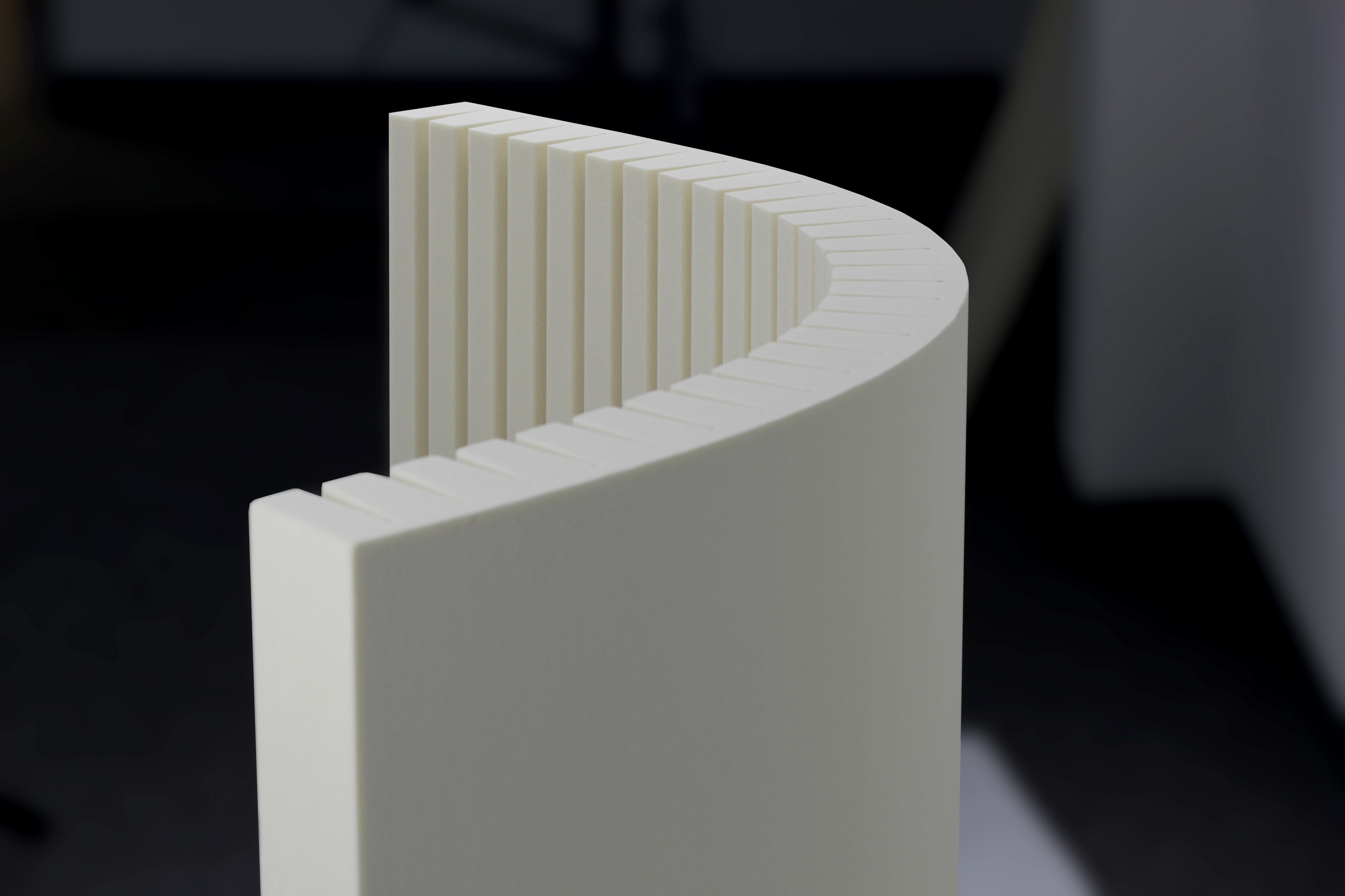 Overview - Dyplast Composites and Foam Cores
